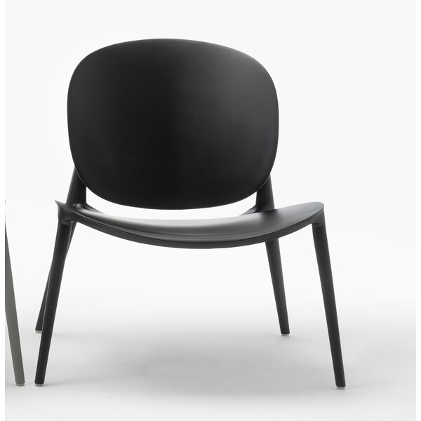 Be Bop Patio Chair by Kartell