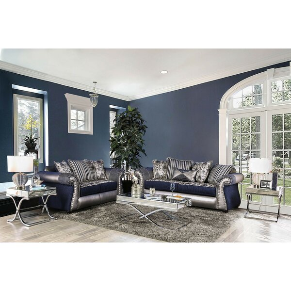 Darlene Configurable Living Room Set by Rosdorf Park