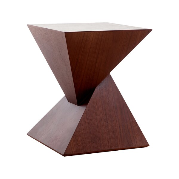End Table by dCOR design