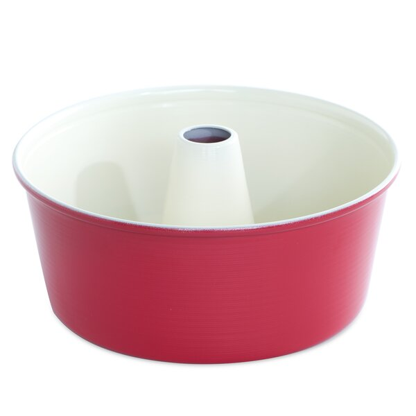 12 Cup Angel Food Cake Pan by Nordic Ware