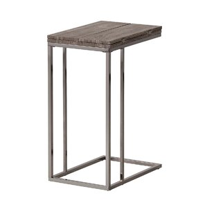 Contemporary End Tables modern & contemporary end & side tables you'll love | wayfair