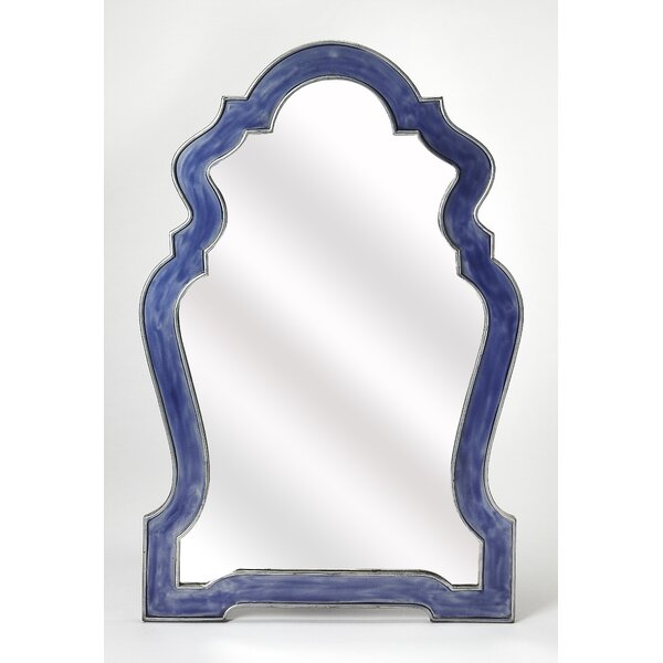 Horace Accent Mirror by Ophelia & Co.