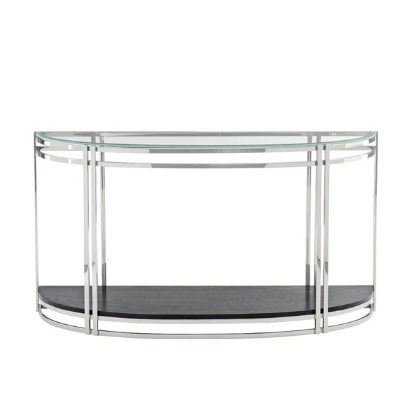 Caden Console Table By Bernhardt