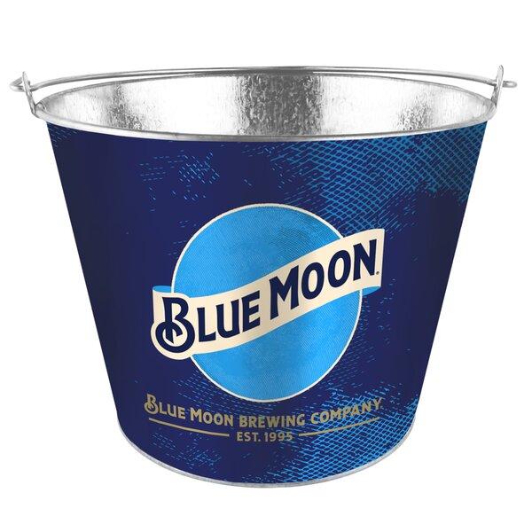 Blue Moon Ice Bucket by Boelter Brands