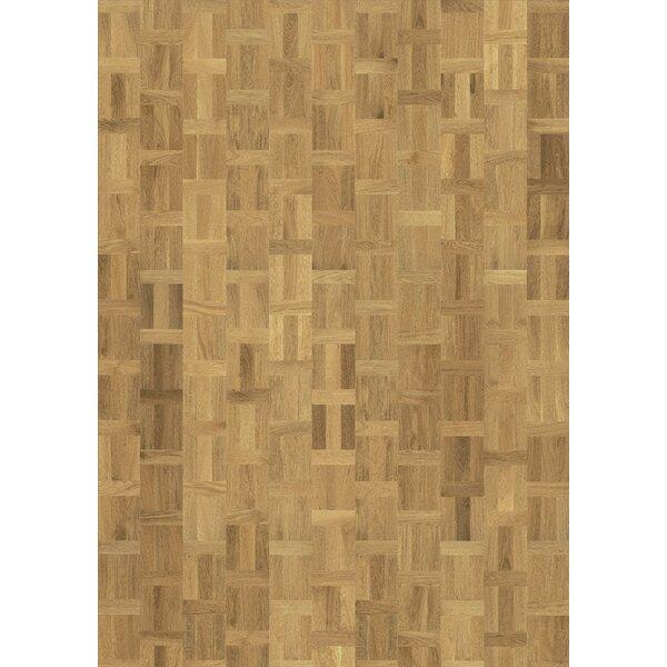 European Renaissance 7-7/8 Engineered Oak Hardwood Flooring in Palazzo Rovere by Kahrs