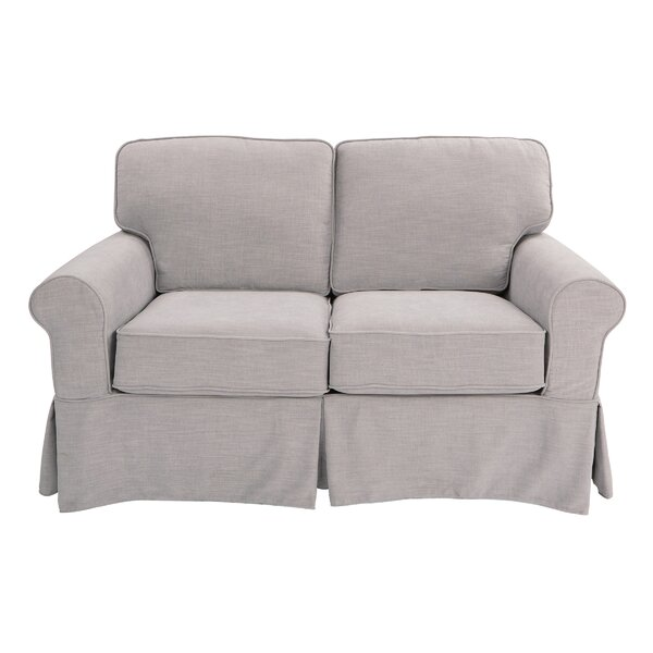 Konrad Loveseat by Winston Porter