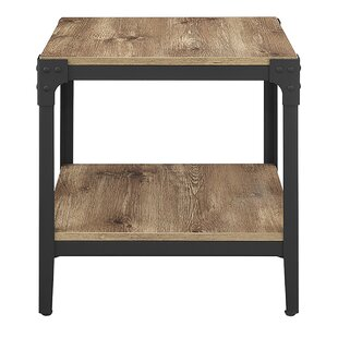 Cainsville End Table Set (Set of 2)