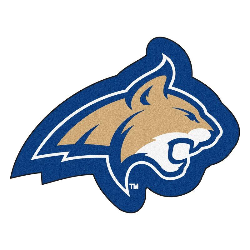 Fanmats Ncaa Montana State University Mascot 40 In X 30 In Non Slip Indoor Only Door Mat Wayfair