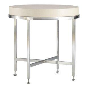 Galleria End Table By Allan Copley Designs