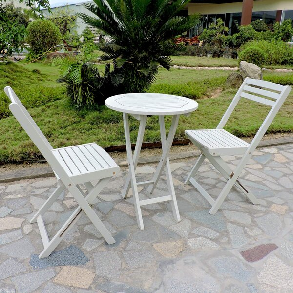 Bristol 3 Piece Seating Group by Beachcrest Home
