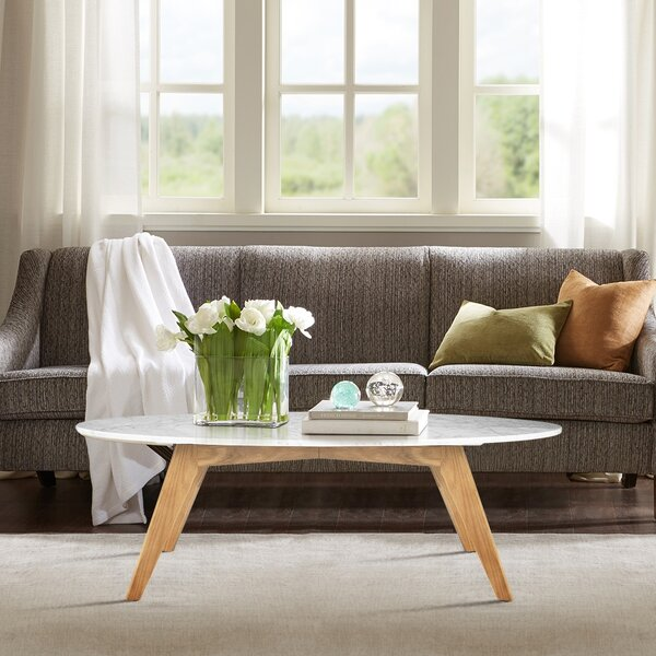 Hauck Coffee Table By Wrought Studio