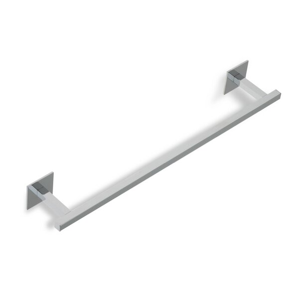 Urania Wall Mounted Towel Bar by Stilhaus by Nameeks