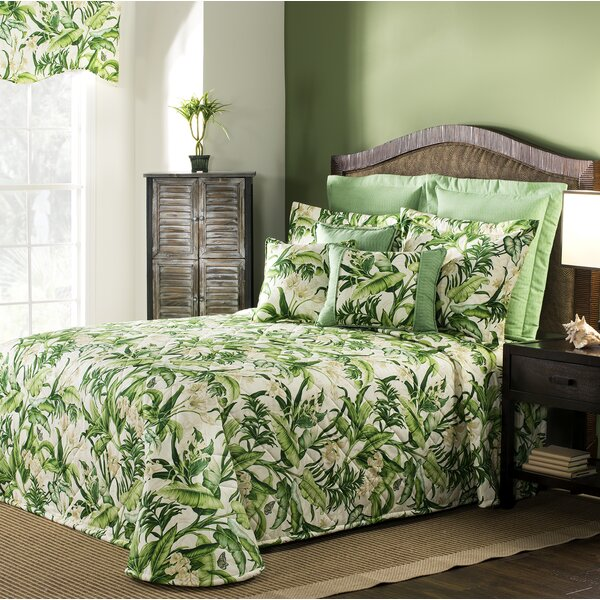 Wailea Verta Single Bedspread
