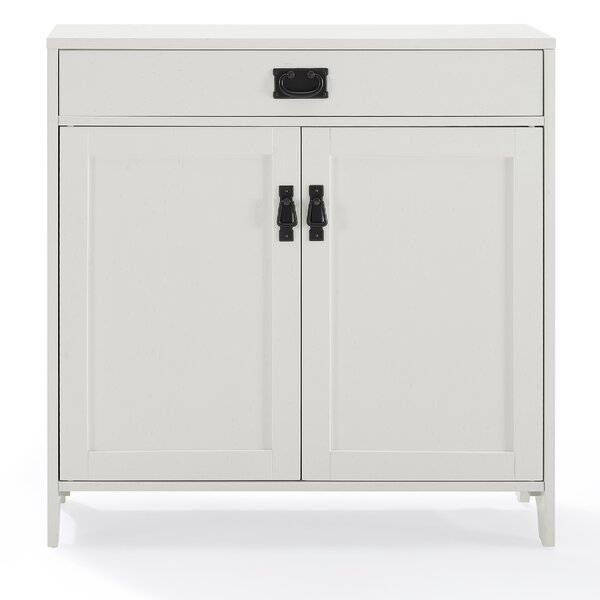 Gracie-Mai 2 Door Accent Cabinet by Gracie Oaks Gracie Oaks
