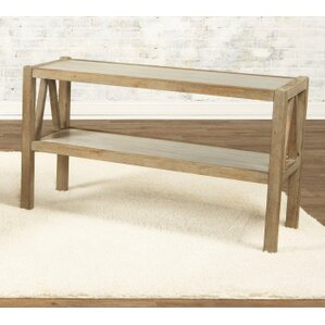 Maryland Console Table by Rosecliff Heights