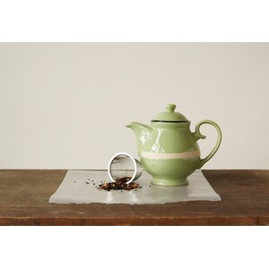 Stoneware Teapot (Set of 3)