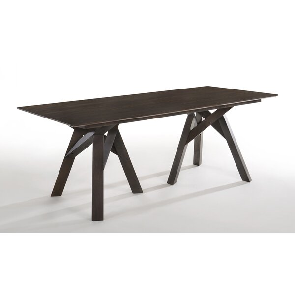 Ghonge Dining Table By Brayden Studio