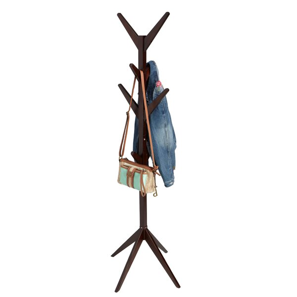 Free Standing Coat Rack by Mind Reader