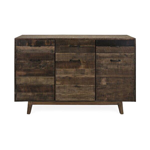 Vasya Wooden Sideboard by Union Rustic