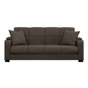 Read Reviews Red Barrel Studio Auburnhill Sleeper Sofa