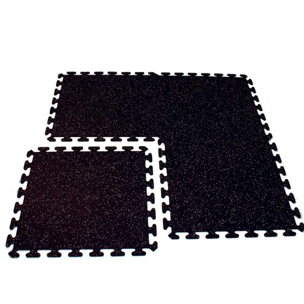 Flex Interlocking Rubber Mat by Mats Inc.