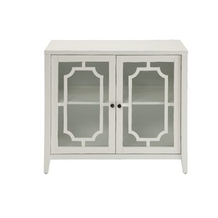 Read Reviews Pembroke 2 Door Accent Cabinet By Winston Porter