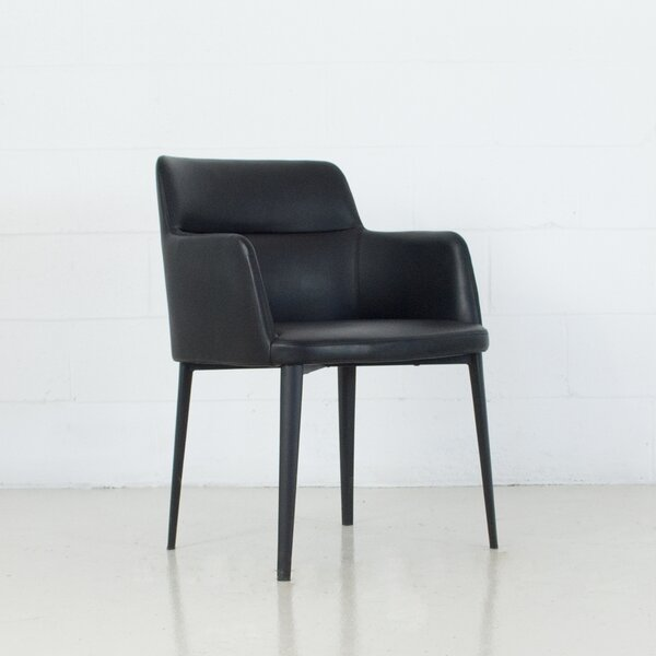 Earle Upholstered Dining Chair By Orren Ellis