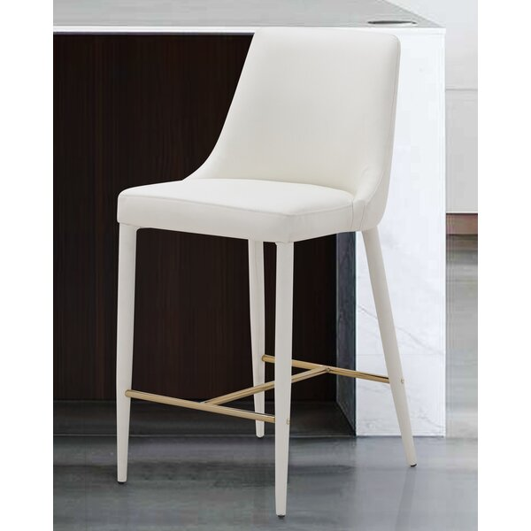 Cleve Upholstered Dining Chair By Willa Arlo Interiors