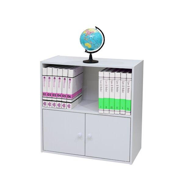 InRoom Designs White Bookcases