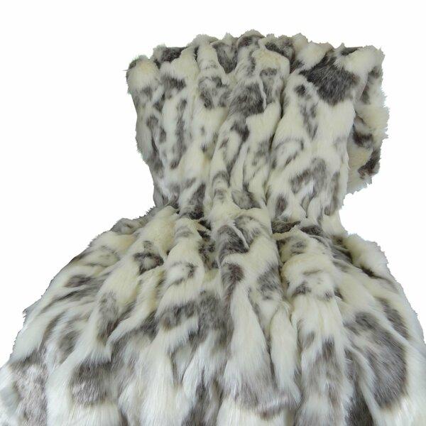 Wayman Rabbit Bedspread