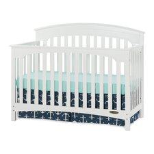Stanford 4-in-1 Convertible Crib