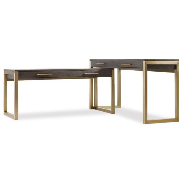 Curata Short Left/Right Standing Desk by Hooker Furniture