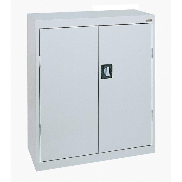 Elite Series 2 Door Credenza by Sandusky Cabinets