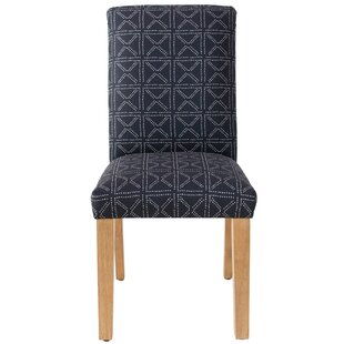 Hein Geo Dot Parsons Chair