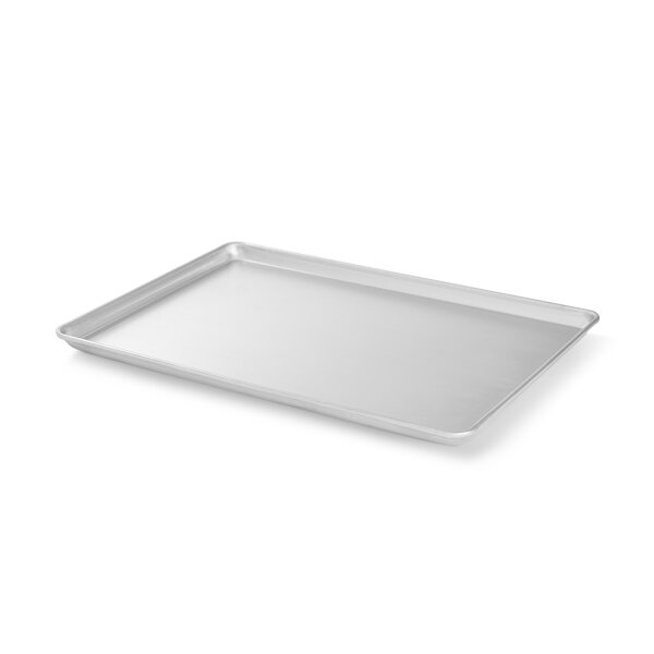 Professional Classic Aluminum Baking Sheet Pan with Lip by Artisan