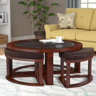 Super Stools Coffee Tables You'll Love | Wayfair UV08