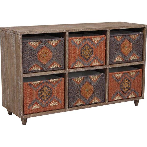 Illan 6 Drawer Storage Chest by Stein World