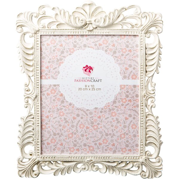 Kodi Baroque Picture Frame by Ophelia & Co.