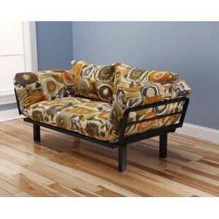 Convertible Futon And Mattress. By Kodiak Furniture