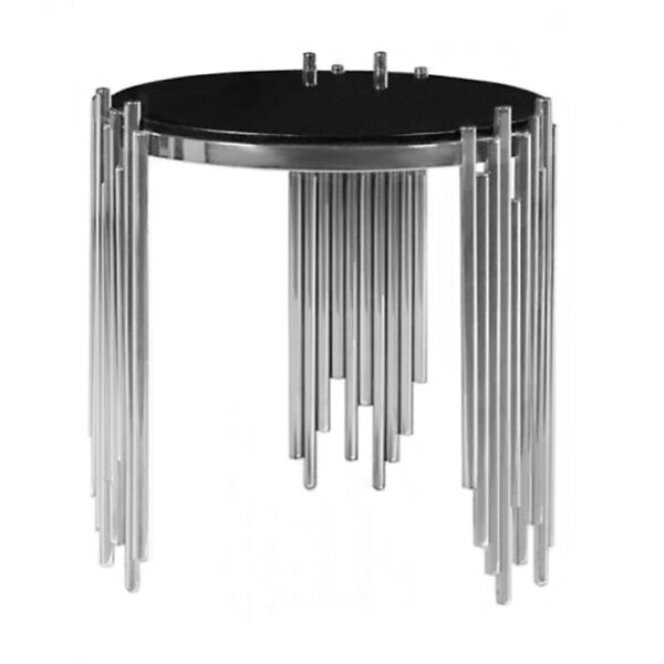 Vantage End Table By Diamond Sofa Great Reviews