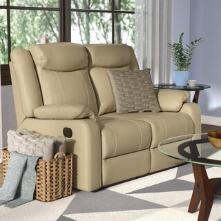 Weitzman Double Reclining Loveseat by Red Barrel Studio SKU:CA333622 Guide