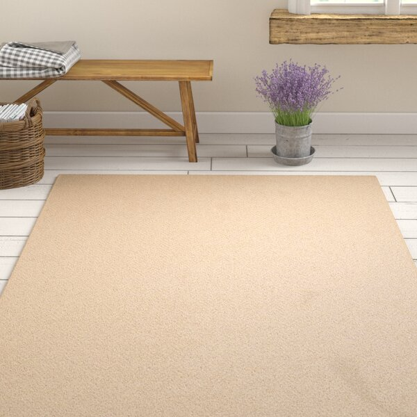 Patel Linen Area Rug by Gracie Oaks