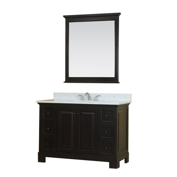 Cothern 48 Single Bathroom Vanity Set by Red Barrel Studio