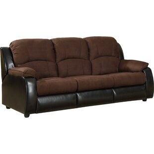 Raffi Queen Sleeper Sofa by Hokku Designs
