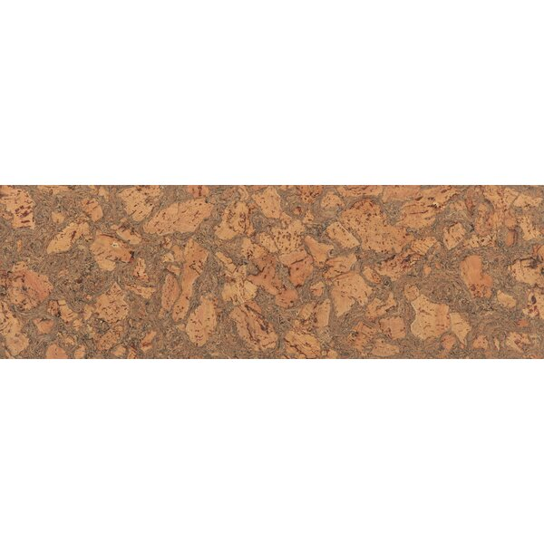 12 Cork Flooring in Odysseus Night by APC Cork
