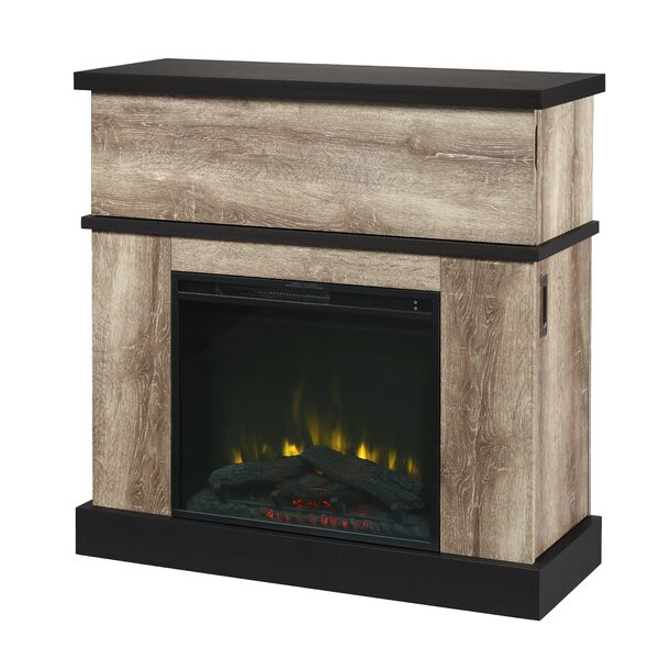 Hackleburg TV Stand For TVs Up To 43