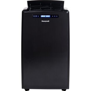MM Series 14,000 BTU Portable Air Conditioner with Remote Control by Honeywell