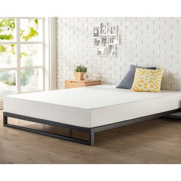 Shanaia Platform Bed Frame By Orren Ellis by Orren Ellis Great price