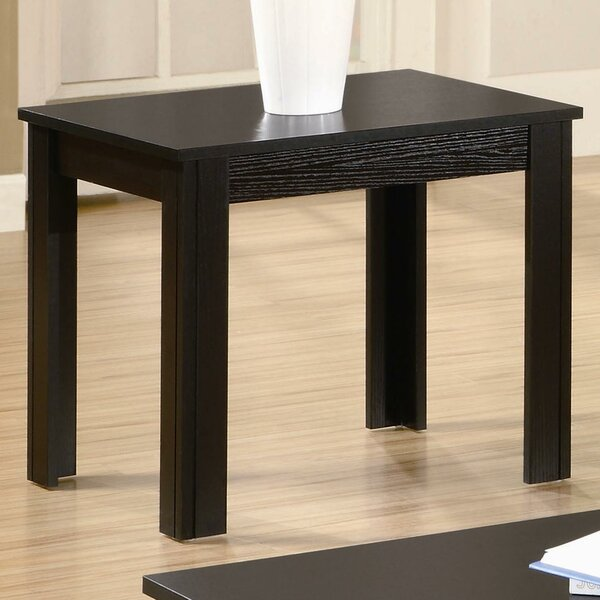 Winslow 3 Piece Coffee Table Set by Wildon Home ®