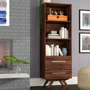 Barclay Standard Bookcase Wade Logan